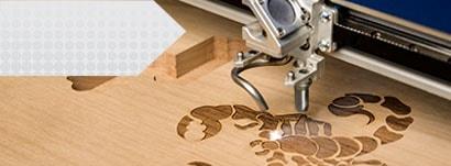 fabrication-laser